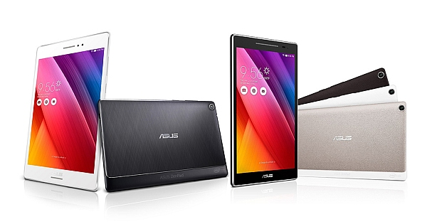 Asus ZenPad S 8.0 Review