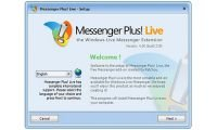 Messenger-Plus-Live