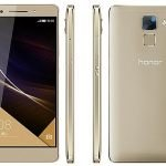 Huawei Honor 7 Smartphone Review