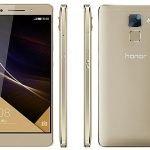 Huawei Honor 7 Smartphone Review