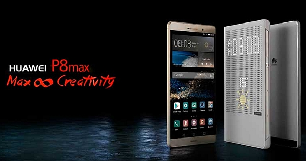 Get the 3 new Huawei Smartphones 2015