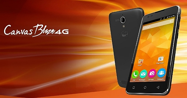 5 Micromax Latest Smartphone Models of the Moment