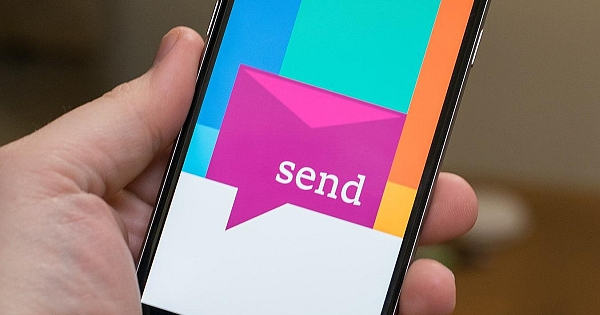 Microsoft Launches the 'Send' Email Messenger App for Android