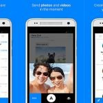 Download Facebook Messenger v41.0 apk