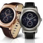LG Has Got a Fancy New Smartwatch