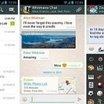 Download WhatsApp 2.12 apk