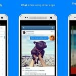 Download Facebook Messenger from Market with some Cool New Features