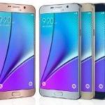 Samsung Galaxy S7 Edge & Edge+ Update
