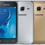 Samsung Galaxy J1 2016 Review