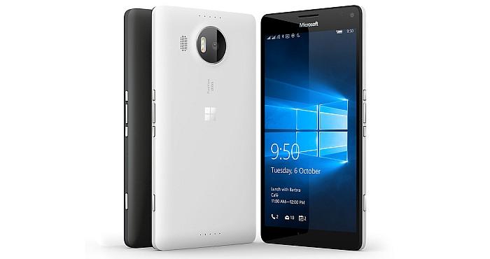 Microsoft Lumia 950XL Dual SIM Review