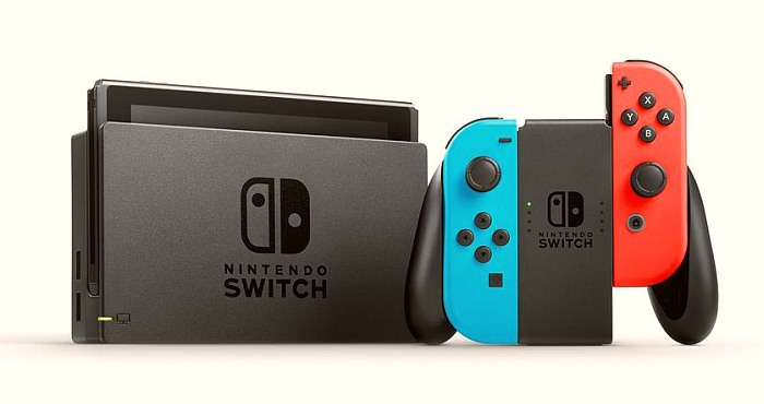 Nintendo Switch hit the mark of 2.74 million sales