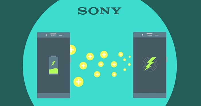 New Tech allows your Mobile Devices to Share Battery Power