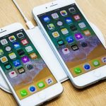 Apple admits to iPhone 8 earpiece complaints