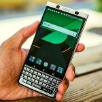 TCL Communication introduced BlackBerry KEYone