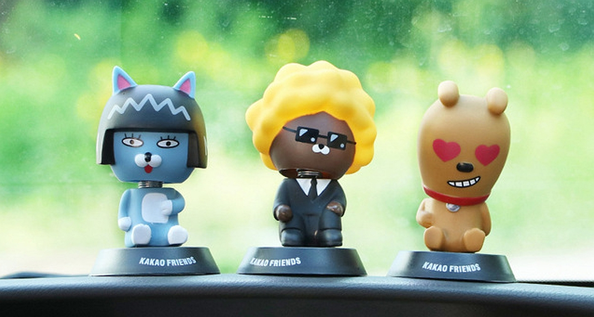 Kakao's Sales Revenue Marks An Increase in Third Quarter