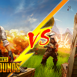 PUBG Vs Fortnite: Which Maps are Best?