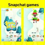 Snapchat Messenger has introduced Gaming to its App