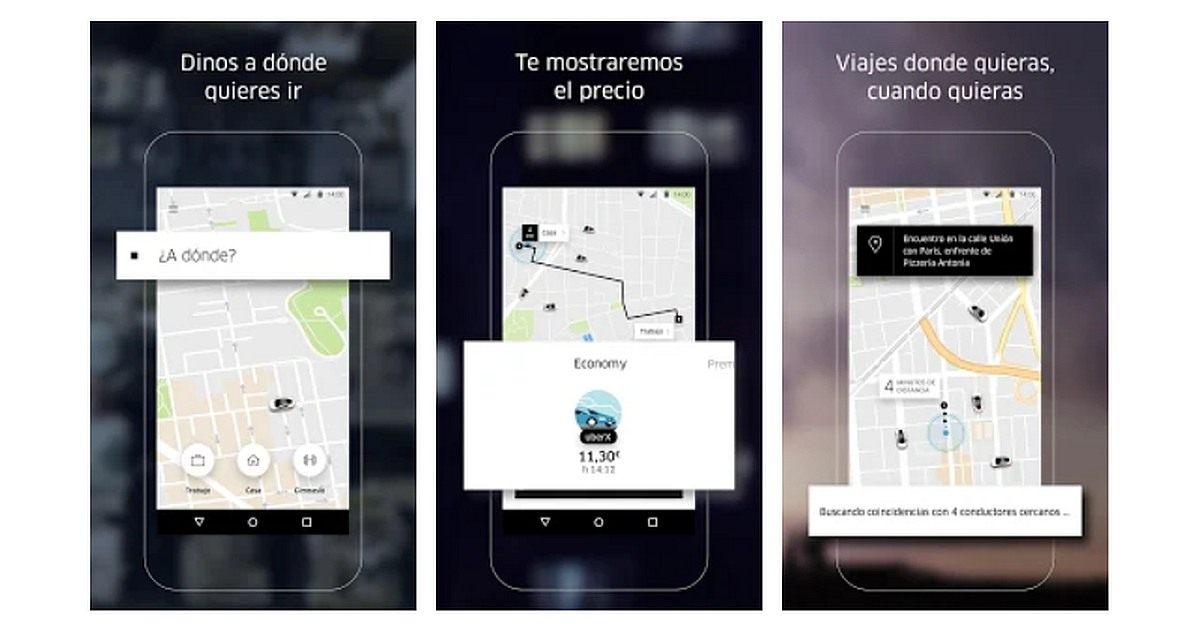 Uber Ride-Share Safety and How it Will Evolve