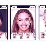 Download FaceApp for Android, iPad and iPhone